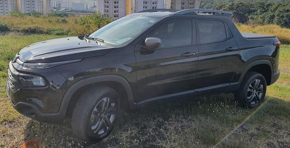 Fiat Toro Blackjack 2.4 2019