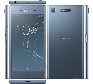 Sony Xz1 64gb 19mp 4gb Ram Aleashmobiles