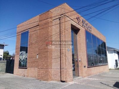 Oficina En Arriendo, Jumbo Bilbao