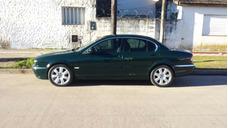 Jaguar X-type 2006
