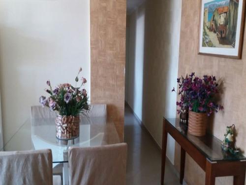 Imagem 1 de 10 de Apartamentos - Residencial             - 316