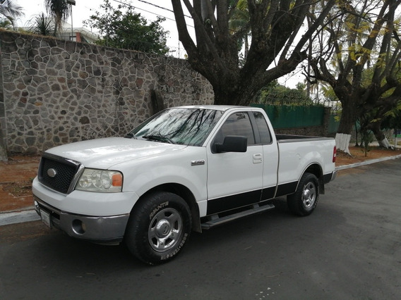 Ford Lobo 4.6 Stx Cabina Regular 4x2 At 2007