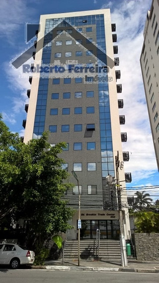 Comercial Para Venda, 0 Dormitórios, Brooklin - São Paulo - 10202