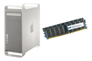 Apple Power Mac G5 Memoria Ram 2gb (2 X 1gb) Pc3200 Ddr 400