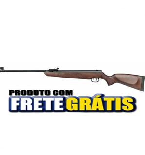 Carabina Pressão Norica Marvic 2.0 5,5mm