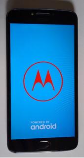 Celular Motorola E4 Plus Xt1771 3 Gb Ram Liberado Gris + Sd