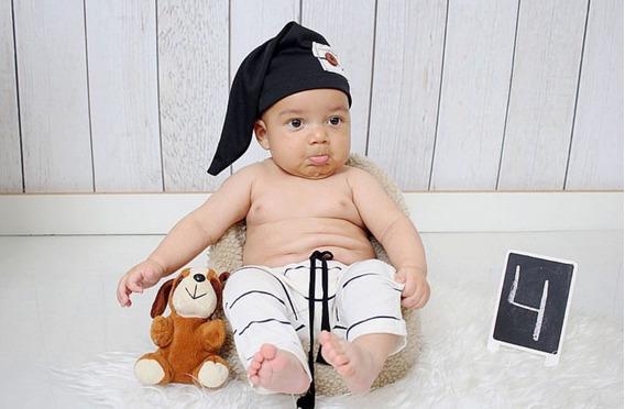 Conjunto Soneca Newborn Ou Acompanhamento Bebê #211