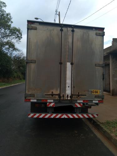 Caminhão Iveco Dayle 5013
