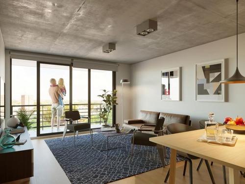 Venta Apartamento La Blanqueada 2 Dormitorios Edificio Sita