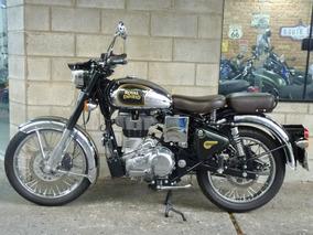 Royal Enfield Blt Classic 500