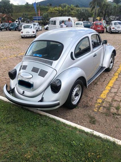 Volkswagen Fusca Fusca Série Ouro