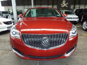 Buick Regal Premium 2.0l 2014