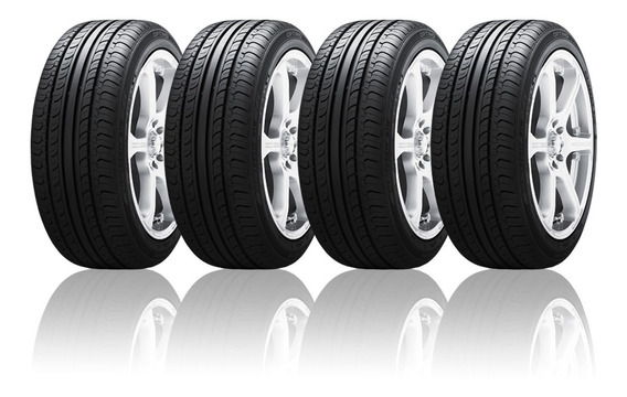 Pneu Aro 17 215/55r17 94v Hankook Optimo K415 Original Sonata Kit 4 Unidades