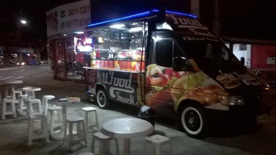 Foodd Truck.