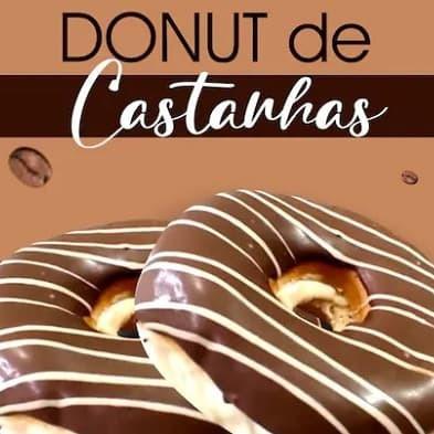 Imagem 1 de 5 de Donuts E Cupcake