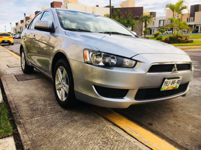 Mitsubishi Lancer Es At Cvt 2008