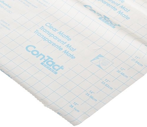 Autoadhesivo Marca Contacto Con Revestimiento Para Estantes
