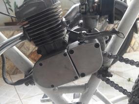 Motor 80 Cc Barra Circular