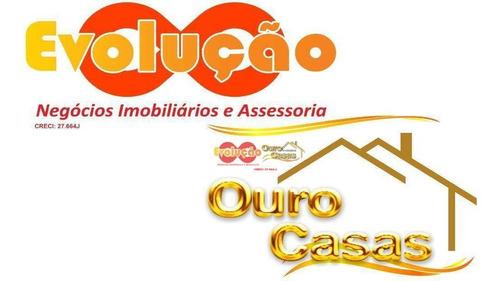 Terreno - Condomínio Village Das Palmeiras - Te3461