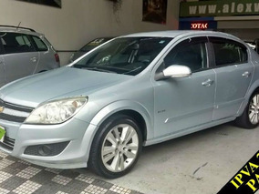 Vectra 2.0 Mpfi Elite 8v 2010