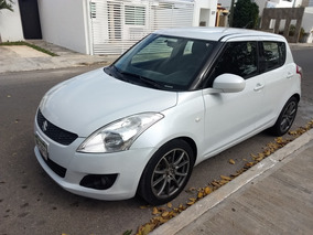 Suzuki Swift 1.4 Gls Mt 2012