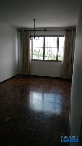 Imagem 1 de 13 de Apartamento - Cerqueira César - Sp - 630075