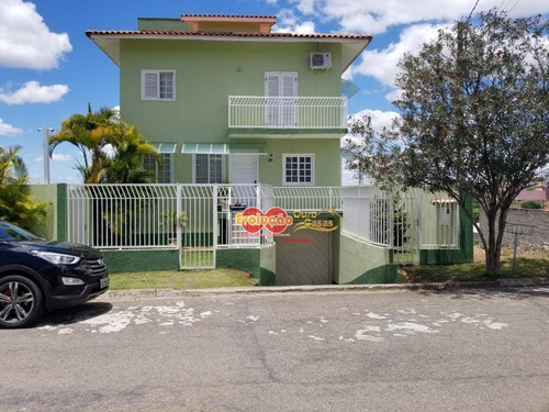 Imagem 1 de 30 de Casa - Giardino D  Itália - Ca4318