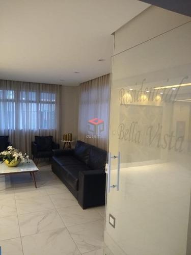Imagem 1 de 18 de Apartamento À Venda, 2 Quartos, 1 Vaga, Centro - Diadema/sp - 99649