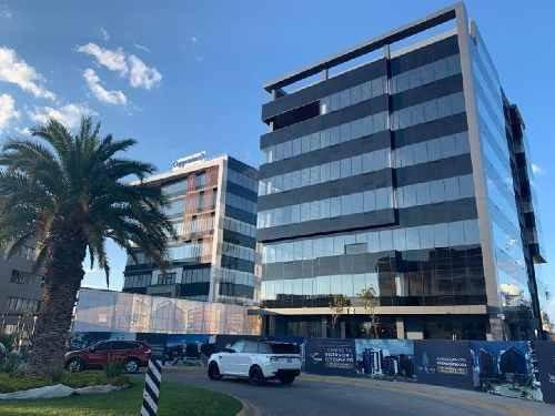 Se Renta Oficina En San Telmo Business Tower