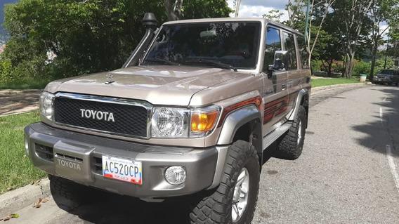 Toyota Macho Machito Chasis Largo