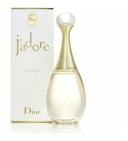 Jadore By Christian Dior 3.4 Fl Oz Eau De Parfum Para Muj...