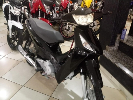 Honda Biz 125 Es Rua