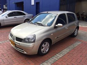 Renault Clio 2011 Automatico