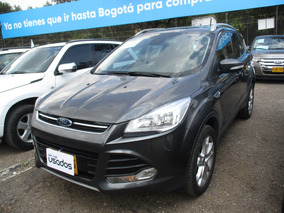 Ford Escape Jdz293