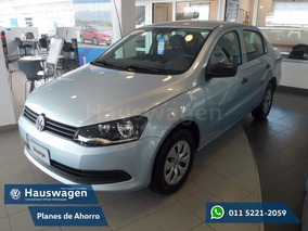 Volkswagen Voyage Confortline 2017 0km Financiado Vw Autos