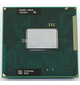 Processador Notebook I5 2430m 3,00ghz Sr04w 2ª Geração