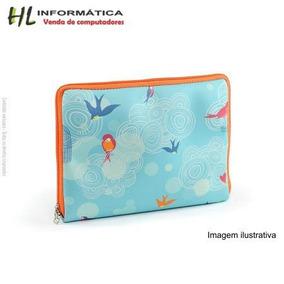 Kit 4 Case Para Tablet 7 Sem Espuma Sortido