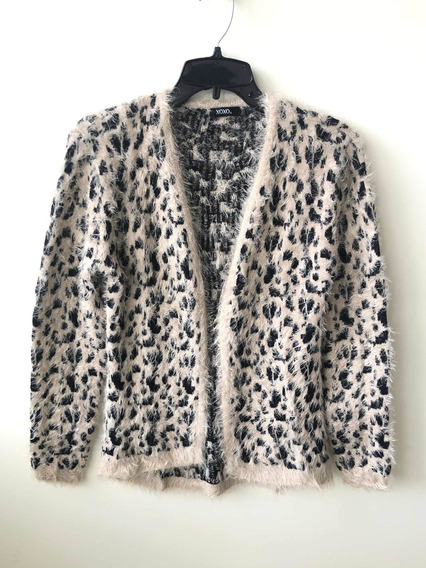 Sweater Animal Print Xoxo Talla S