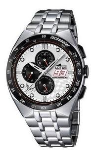 Reloj Lotus Marc Márquez 182311 Hombre  envio Gratis