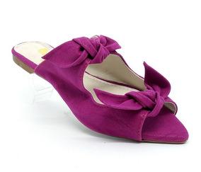 Sandália Feminina Rasteira Doma Shoes Pink Frete Grátis
