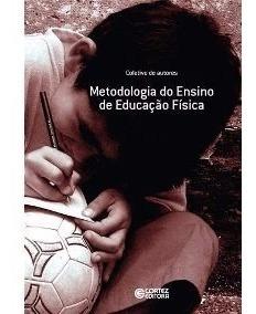 Livro Metodologia Do Ensino De Educação Física Castellan