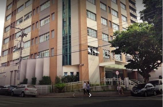 Sala Comercial Em São Paulo - Sp - Sa0003_prst