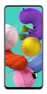 Samsung Galaxy A51 De 4gb De Ram Y 128gb De Memoria.
