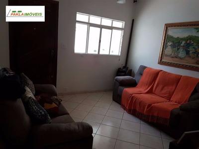 Sobrado - Alto Da Mooca - Ref: 2123 - V-2123