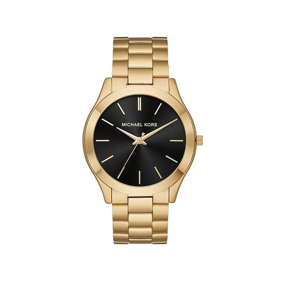 Relógio Michael Kors Feminino Dourado Mk8621/1dn