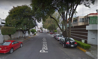 Oportunidad!remate Hermosa Y Amplia Casa Paseos De Taxqueña
