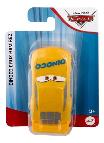 Carros Disney Pixar - Personagem À Escolha - Mattel Original