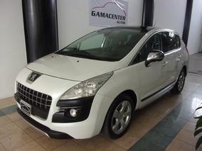 Peugeot 3008 Hdi Feline Tipt 2014 Blanco Raul 1564991790