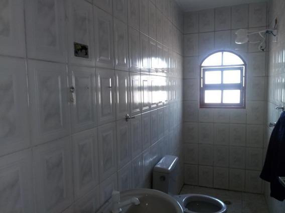 Sobrado Para Locação Em Mogi Das Cruzes, Mogi Moderno, 4 Dormitórios, 2 Suítes, 2 Vagas - Ls011