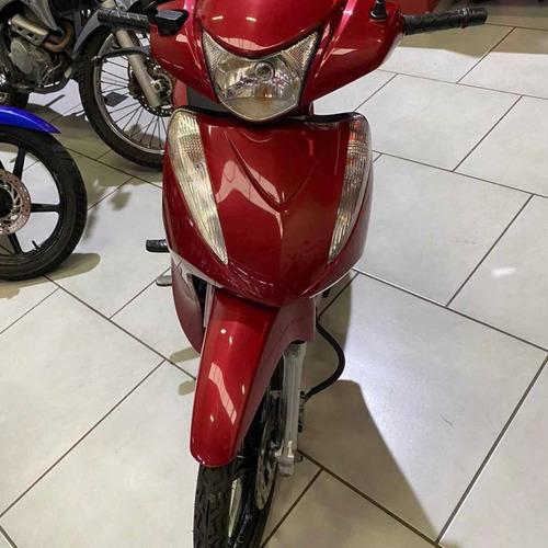Honda Biz 2013 Ex